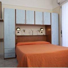 Hotel Villa Cicchini Римини комната для гостей фото 4