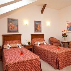Отель St.george Прага комната для гостей фото 3