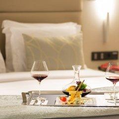 AC Hotel Istanbul Macka в номере