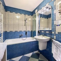 Hotel Salvator ванная