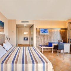 Отель Barceló Pueblo Menorca комната для гостей фото 5