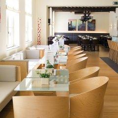 Отель Ibis Brugge Centrum Брюгге интерьер отеля фото 2