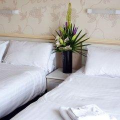 Lyndene Hotel комната для гостей фото 4