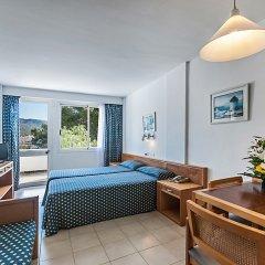 Отель Aparthotel Ponent Mar спа фото 2