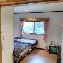 Отель Pension Piremon Хакуба комната для гостей фото 2