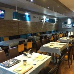 Murex Plaza Hotel & Suites in Monrovia, Liberia from 116$, photos, reviews - zenhotels.com meals