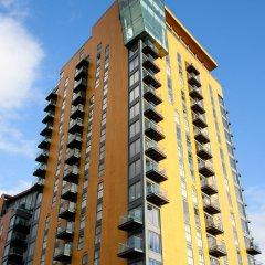 Апартаменты Approved Serviced Apartments VIP вид на фасад фото 3