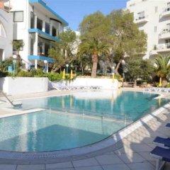 Отель Club Salina Warhf детские мероприятия фото 2