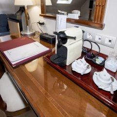 Отель Golden Tulip Andorra Fènix удобства в номере фото 2