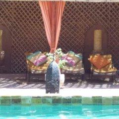 Отель Dar Pienatcha Марокко, Загора - отзывы, цены и фото номеров - забронировать отель Dar Pienatcha онлайн бассейн