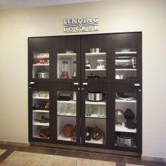 Отель Candlewood Suites Bay City банкомат
