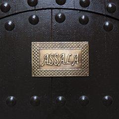 Отель Riad Assala Марокко, Марракеш - отзывы, цены и фото номеров - забронировать отель Riad Assala онлайн фитнесс-зал