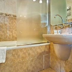 Отель Milena Apartment Болгария, София - отзывы, цены и фото номеров - забронировать отель Milena Apartment онлайн ванная фото 2