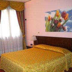 Отель Donatello Италия, Падуя - отзывы, цены и фото номеров - забронировать отель Donatello онлайн комната для гостей фото 2