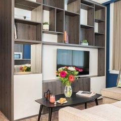 Отель Native Glasgow комната для гостей фото 4