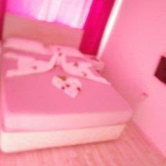 Отель Manavgat Motel ванная