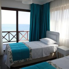 Tasada Otel Турция, Карабурун - отзывы, цены и фото номеров - забронировать отель Tasada Otel онлайн комната для гостей фото 3