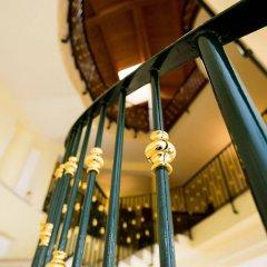 Grand Hotel Elite Каша в номере