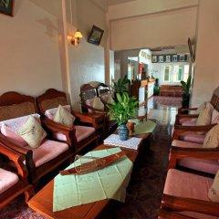 Hupin Hotel Nyaung Shwe интерьер отеля фото 2
