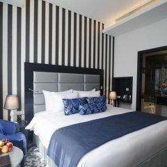Signature 1 Hotel Tecom комната для гостей фото 4