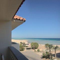 Отель New DaVinci Beach & Diving Resort балкон