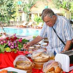Курортный отель Aonang Phu Petra Resort Ао Нанг фото 4