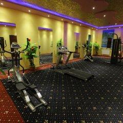 Sochi Palace Hotel фитнесс-зал фото 4