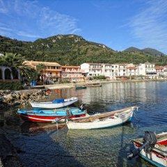 Апартаменты Galini on Sea Apartments