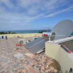 Отель Dukes Hideaway, Silver Sands 6BR пляж фото 2