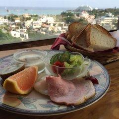 Отель Surfside Bed & Breakfast Центр Окинавы в номере