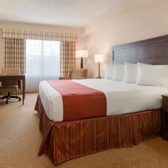 Отель Country Inn & Suites by Radisson, Calgary-Airport, AB Канада, Калгари - отзывы, цены и фото номеров - забронировать отель Country Inn & Suites by Radisson, Calgary-Airport, AB онлайн фото 6