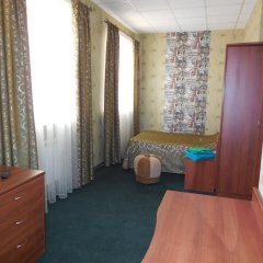 Гостиница Abajur в Самаре отзывы, цены и фото номеров - забронировать гостиницу Abajur онлайн Самара удобства в номере фото 2