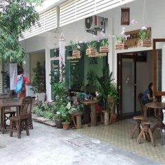 Sri Krungthep Hotel питание