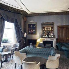 Отель Grange Strathmore гостиничный бар