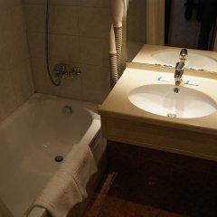 Гостиница Даниловская ванная