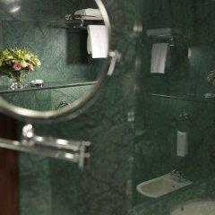 Отель Grand Hotel Sofia Болгария, София - 1 отзыв об отеле, цены и фото номеров - забронировать отель Grand Hotel Sofia онлайн ванная фото 2