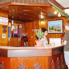 Отель Potala Непал, Катманду - отзывы, цены и фото номеров - забронировать отель Potala онлайн интерьер отеля фото 2