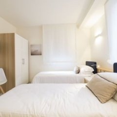 Отель Metropol Ceccarini Suite Риччоне комната для гостей фото 24