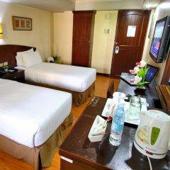 Отель Fersal Hotel - Manila Филиппины, Манила - отзывы, цены и фото номеров - забронировать отель Fersal Hotel - Manila онлайн