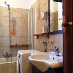 Отель City Residence Milano Италия, Милан - отзывы, цены и фото номеров - забронировать отель City Residence Milano онлайн ванная