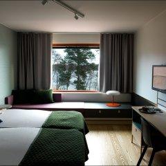 Отель Hanasaari Финляндия, Эспоо - 1 отзыв об отеле, цены и фото номеров - забронировать отель Hanasaari онлайн комната для гостей фото 3