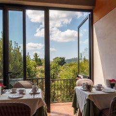 Отель Le Volpaie Италия, Сан-Джиминьяно - отзывы, цены и фото номеров - забронировать отель Le Volpaie онлайн питание