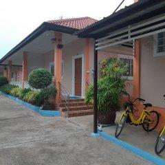 Отель Lareena Resort Koh Larn Pattaya парковка