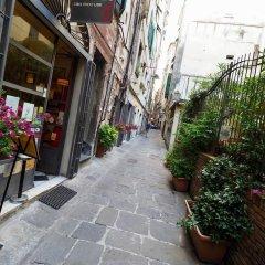 Отель Comoda Casa del Duca Zona Acquario Италия, Генуя - отзывы, цены и фото номеров - забронировать отель Comoda Casa del Duca Zona Acquario онлайн