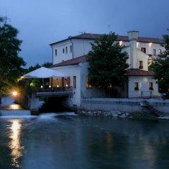 Отель Antico Mulino Италия, Скорце - отзывы, цены и фото номеров - забронировать отель Antico Mulino онлайн бассейн