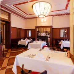Hotel Quisisana Palace питание фото 3
