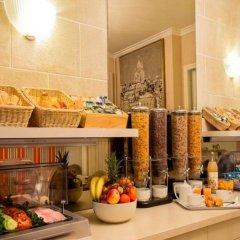 Отель Hôtel Eden Montmartre питание фото 2