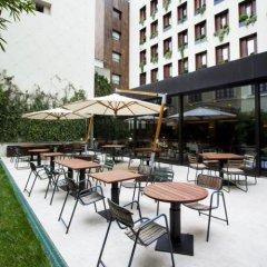 Square Nine Hotel Belgrade Белград приотельная территория фото 2
