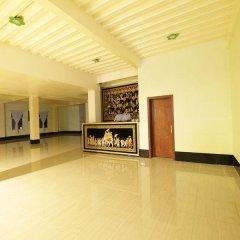 Отель Deluxe Hotel Мьянма, Хехо - отзывы, цены и фото номеров - забронировать отель Deluxe Hotel онлайн интерьер отеля фото 3