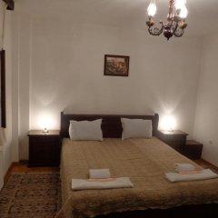 Отель Guest Rooms Cheshmata Велико Тырново комната для гостей фото 2